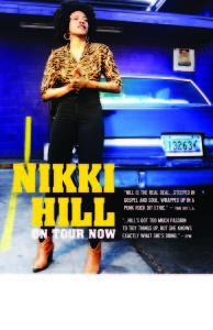 NikkiHill2016PosterA