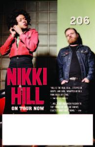 NikkiHill2016PosterB