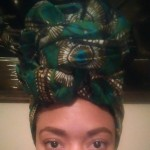 Loving my new headwraps from thewraplife! I cant wait tohellip