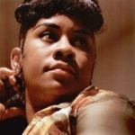 Celebrating this queen today Happy birthday Ruth Brown!
