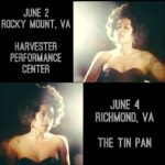 Virginia! Weve been truckin it all over but havent stoppedhellip
