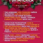 PortAmrica Festival! See you in July Galicia!