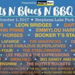 Roots N Blues N BBQ Festival is coming up SOON!hellip