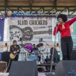 Oh my! What a time at King Biscuit Blues Festival!hellip